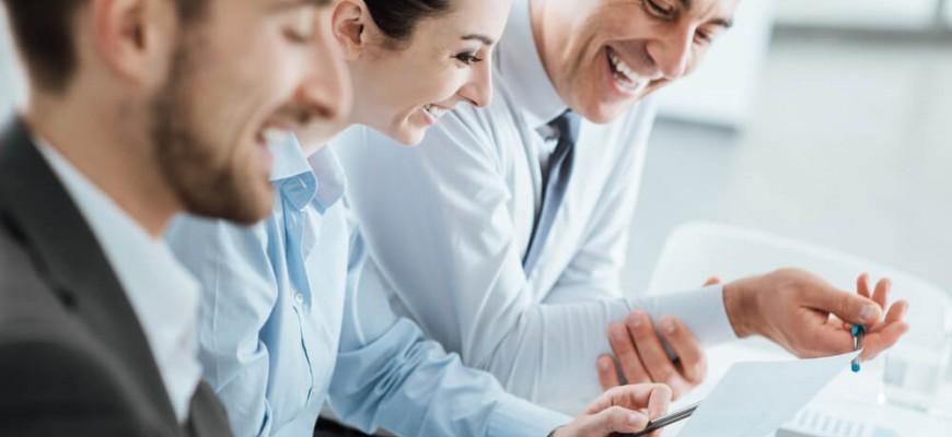 5 ações simples que melhoram a saúde organizacional