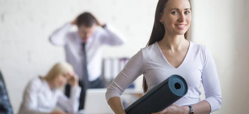 Ginástica laboral: 5 benefícios para o ambiente de trabalho