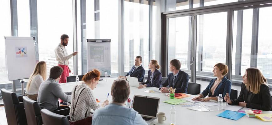 5 motivos para investir na capacitação dos funcionários
