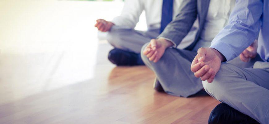 4 atividades de bem-estar corporativo para implementar hoje mesmo