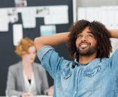 5 dicas para reduzir o estresse no trabalho e produzir mais