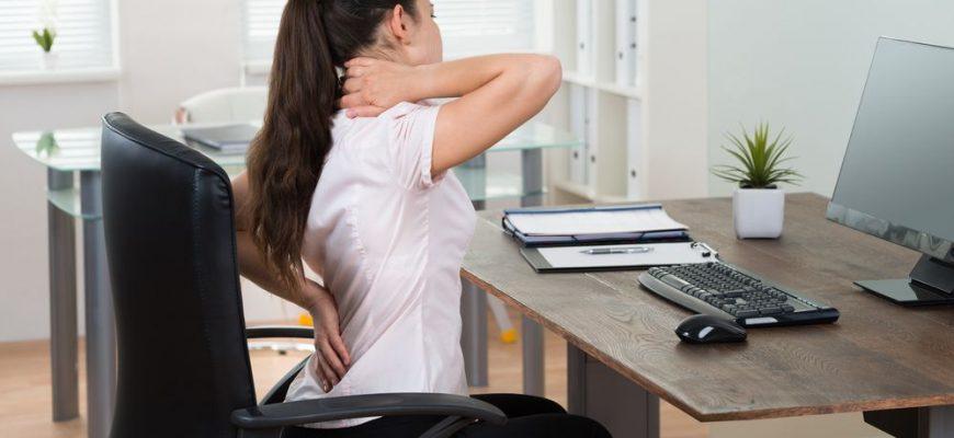 3 cuidados mais interessantes com a ergonomia no trabalho