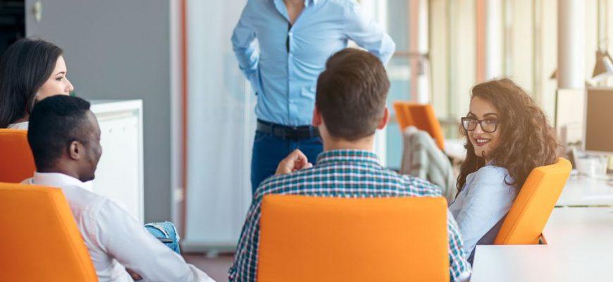 6 dicas de gestão de pessoas para aumentar a produtividade da equipe