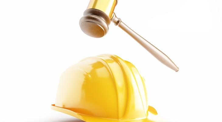 Normas CLT e a segurança do trabalho