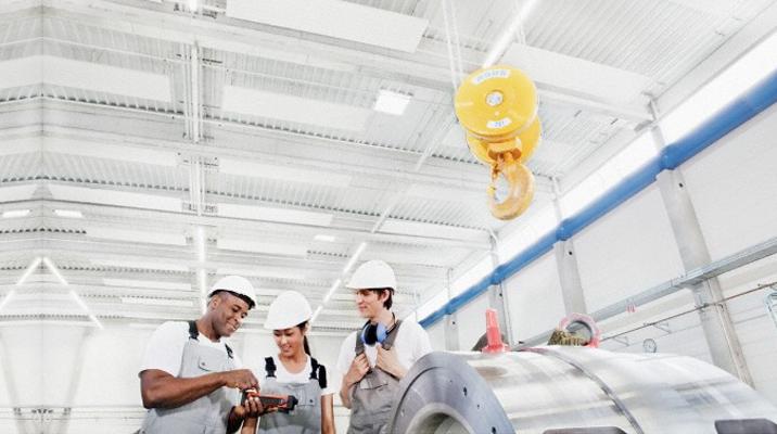 Segurança no trabalho: A importância de palestras e treinamentos