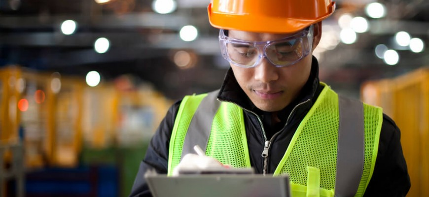 Entenda mais sobre as normas de segurança do trabalho