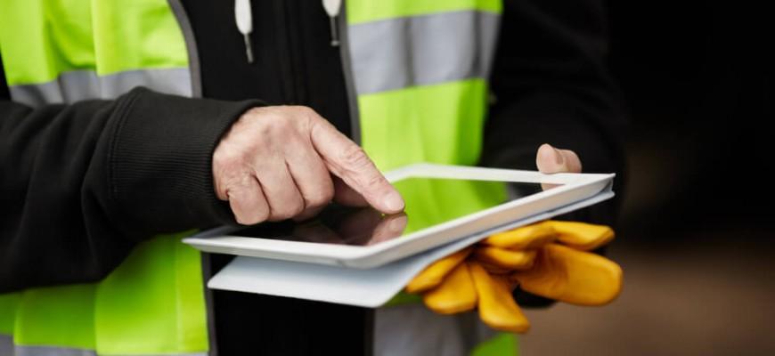 Implementando novas tecnologias em segurança do trabalho