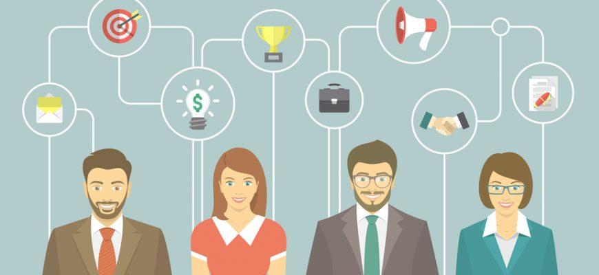 Gestão de pessoas: 4 dicas infalíveis para motivar uma equipe