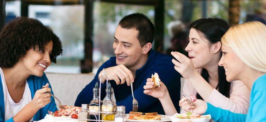 Alimentação dos colaboradores: como manter uma equipe saudável