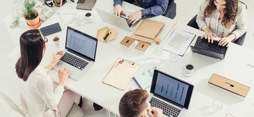 5 dicas para transformar sua empresa em um bom lugar para trabalhar