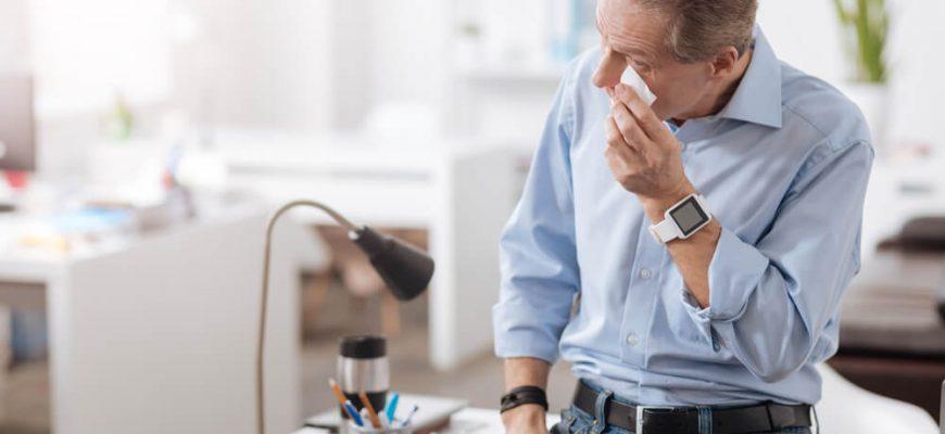 Entenda por que um empregado doente é sinônimo de prejuízo