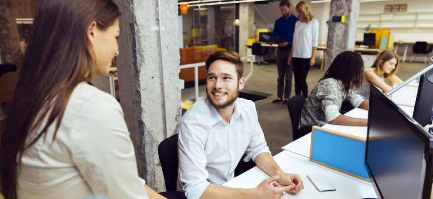 5 pequenos cuidados que estimulam a produtividade no ambiente de trabalho