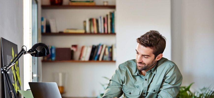 Afinal, qual é a relação entre medicina do trabalho e home office?