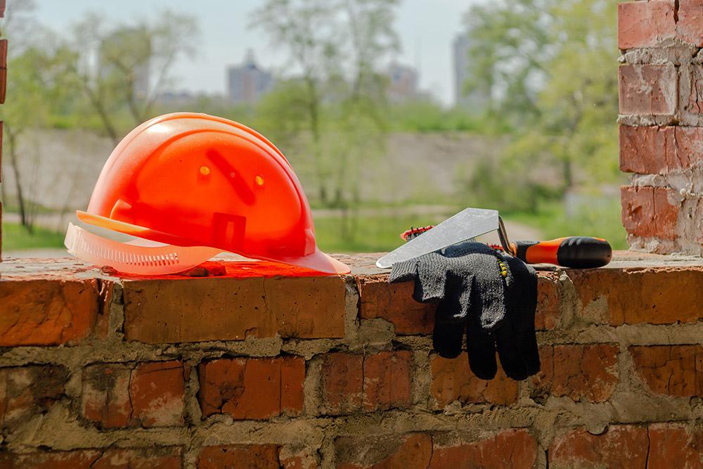 O que se entende por negligência no uso dos EPIs de segurança?
