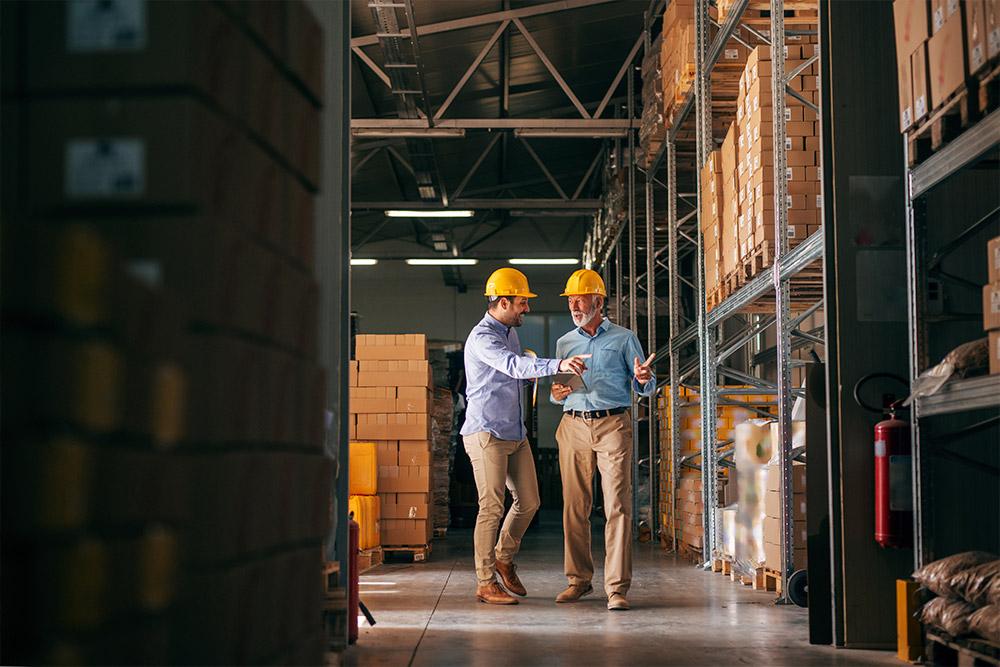 Qual a importância da higiene e segurança do trabalho em uma empresa?