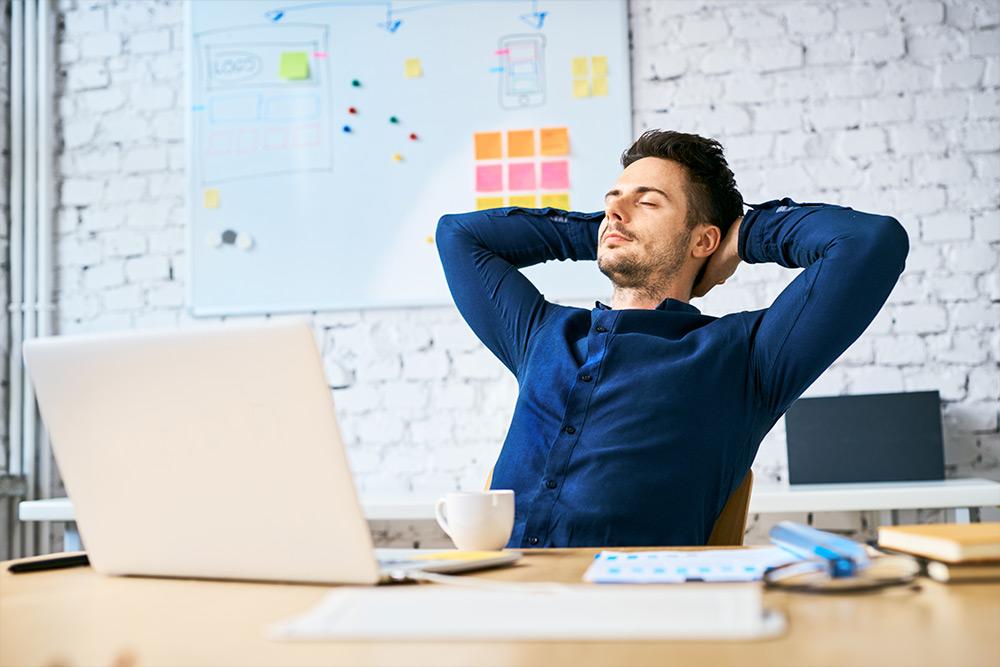 Por que segurança e saúde no trabalho são importantes?
